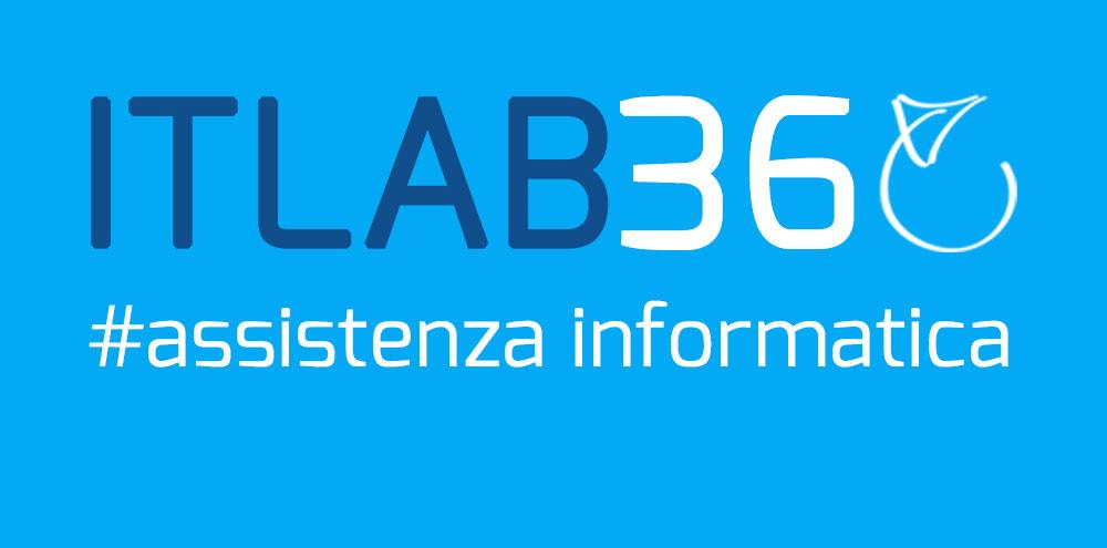 itlab360 assistenzaIT